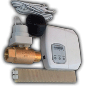 Aquamanagers Floodstop For Water Heater