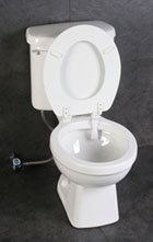 Aquamanagers Toilet Guardian Flood Prevention For Toilets